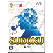 Puzzle Collection Vol.1: Sudoku (Japan)
