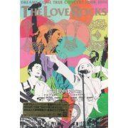 Dreams Come True Concert Tour 2006 The Love Rocks (Japan)
