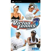 Virtua Tennis 3 (US)