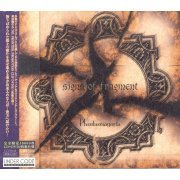 Signs of Fragment [CD+DVD Limited Edition] (Japan)