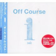 I Off Course All Time Best [2CD+DVD] (Japan)
