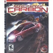 Need for Speed: Carbon (Greatest Hits) (US)