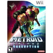 Metroid Prime 3: Corruption (US)