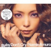 Baby Don't Cry (Japan)