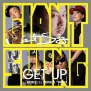 Get Up Feat. Michico, L.L Brothers, Warner (Japan)