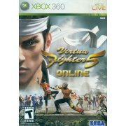 Virtua Fighter 5 (US)