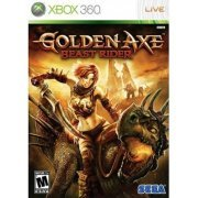 Golden Axe: Beast Rider (US)