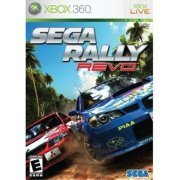 SEGA Rally Revo (US)