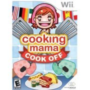 Cooking Mama: Cook Off (US)