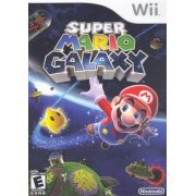 Super Mario Galaxy (US)