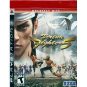 Virtua Fighter 5 (Greatest Hits) (US)