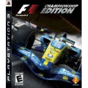Formula One Championship Edition (US)