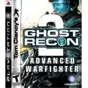 Tom Clancy's Ghost Recon Advanced Warfighter 2 (US)