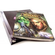 World of Warcraft: The Burning Crusade Binder Bundle (US)