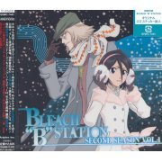 Radio DJCD Bleach B Station Second Season Vol.1 (Japan)