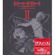 Death Note Original Soundtrack 2 (Japan)