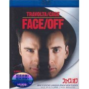 Face/Off (Japan)