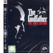 The Godfather: The Don's Edition (Asia)