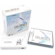 Nintendo DS Lite (Final Fantasy XII: Revenant Wings ~Sky Pirate Edition~) - 110V (Japan)