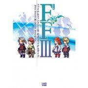 Final Fantasy III Official Final Guide (Japan)