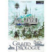 Final Fantasy III Grand Prologue Strategy Guide (Japan)