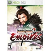 Samurai Warriors 2 Empires (US)