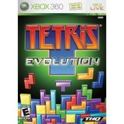 Tetris Evolution (US)