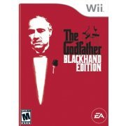 The Godfather: Blackhand Edition (US)
