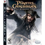 Pirates of the Caribbean: At World's End (US)
