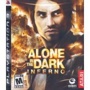 Alone in the Dark: Inferno (US)