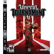 Unreal Tournament III (US)