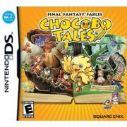Final Fantasy Fables: Chocobo Tales (US)