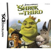 Shrek the Third (US)