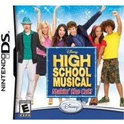 Disney's High School Musical: Making the Cut (US)