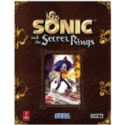 Sonic and the Secret Rings Prima Official Game Guide (US)