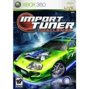Import Tuner Challenge (US)