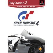 Gran Turismo 4 (Greatest Hits) (US)