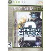 Tom Clancy's Ghost Recon Advanced Warfighter 2 (Platinum Hits) (US)