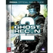 Tom Clancy's Ghost Recon Advanced Warfighter 2: Prima Official Game Guide (US)