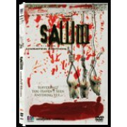 Saw III [2-Disc Unrated Edition] dts-es (Hong Kong)