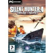 Silent Hunter 4: Wolves of the Pacific (DVD-ROM) (Asia)