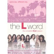 The L Word [The Complete First Season] (Hong Kong)