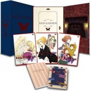 Red Garden DVD Box 3 (Japan)