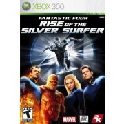 Fantastic Four: Rise of the Silver Surfer (US)