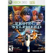 Project Sylpheed: Arc of Deception (US)