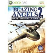 Blazing Angels 2: Secret Missions of WWII (US)