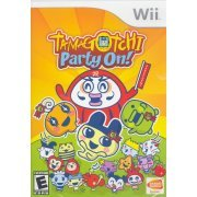 Tamagotchi: Party On! (US)