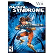 Alien Syndrome (US)
