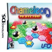 Chameleon: To Dye For! (US)