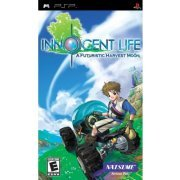 Innocent Life: A Futuristic Harvest Moon (US)